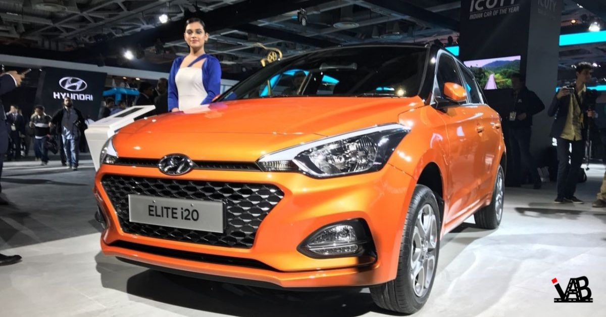 Hyundai Elite I20 Bs6 Version Price Revealed In India Before Launch In 2020 Hyundai Hyundai Motor Hatchback Cars