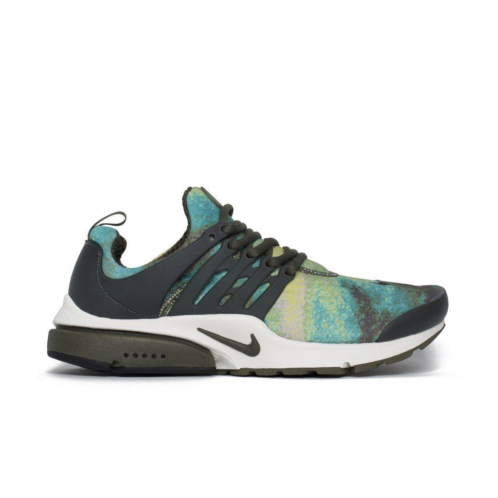 The Nike Air Presto GPX Shoe