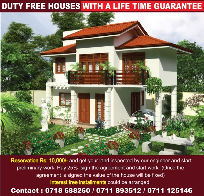 Vajira House Builders | Best House Builders Sri Lanka | Building ...