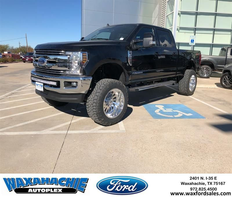 brand new 2019 ford f 250 lariat with a sweet pro comp lift kit rh pinterest com