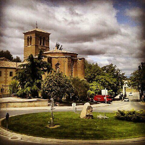 Las Miguelas. Huesca