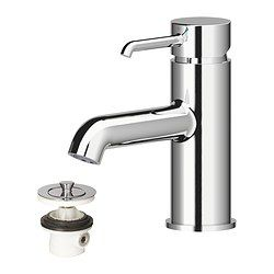 master bathroom faucet dannskr bath faucet with strainer ikea - Ikea Bathroom Faucets
