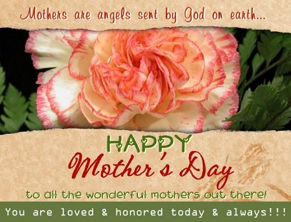 Happy Mother S Day Quotes And Messages To Wish Your Mom With