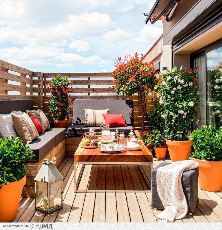 Epingle Par Ilham Fath Sur Home Deco Appartement Terrasse