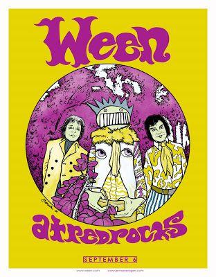 e88260c1833ba780e3717104d24b9e0c Ween: The Rock 'n' Roll Copycats