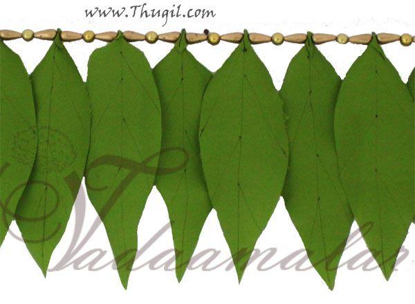 Mango Lead Decoration Cloth Thugil