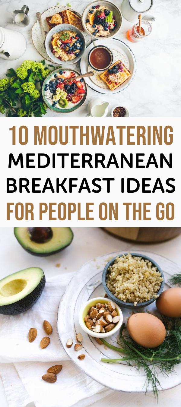 10 Mediterranean Diet Breakfast Recipes To Fuel Your Day Healthify Mediterranean Diet Breakfast Mediterranean Diet Recipes Diet Breakfast Recipes