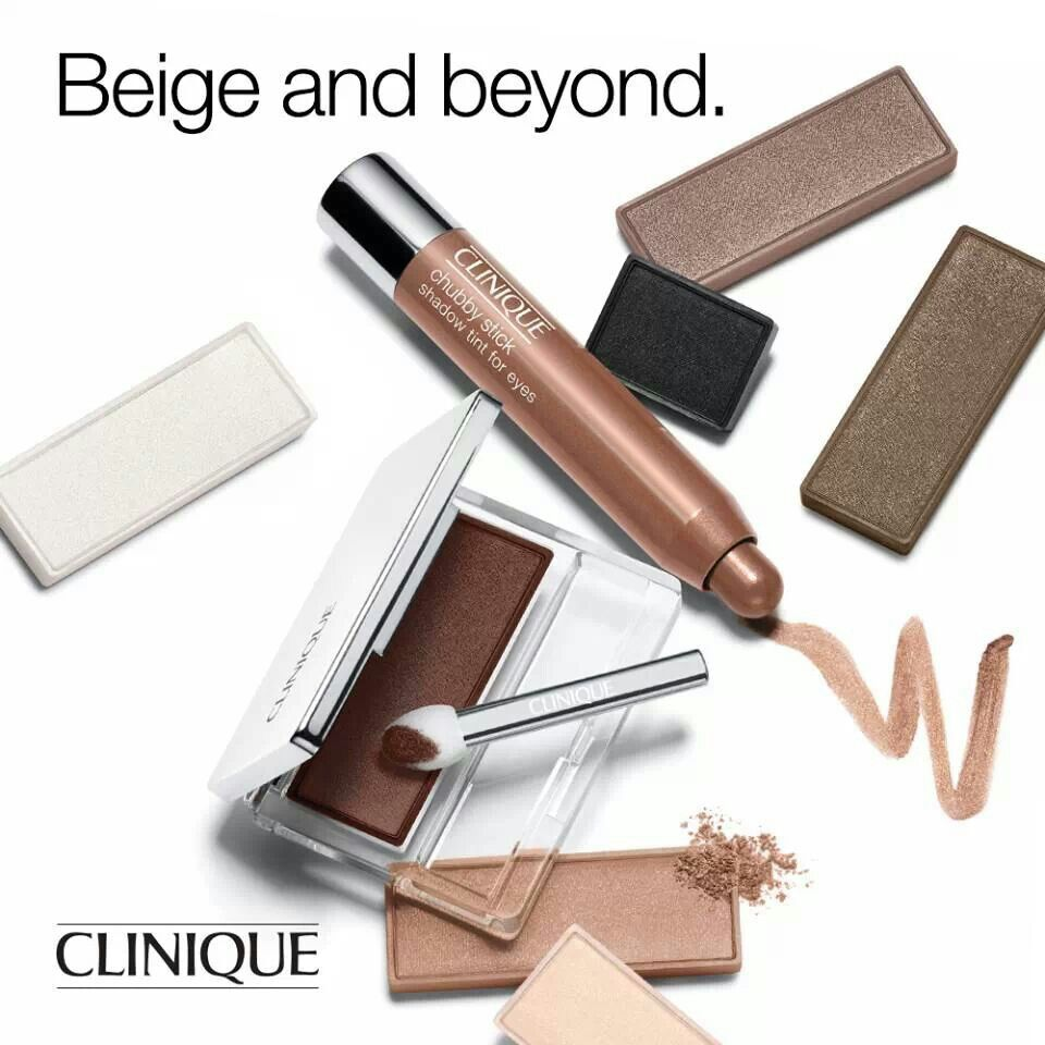 Most clinique is gluten free- something I never thought to ...