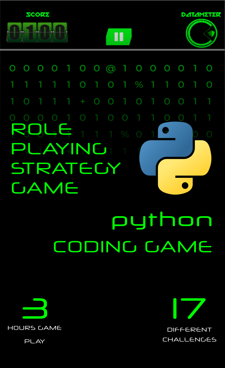 Python Coding Game For Students And Professionals Python Programming Game Programming Coding Games