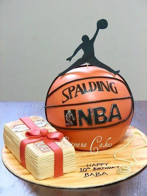 2019 Gateau En Basket Joyeux YoussefGâteau Anniversaire 0OnwNvm8