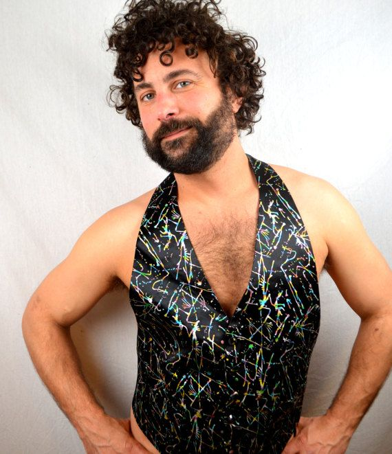 Vintage 80s Glitter Formal Tuxedo Party Vest | 80s prom, Formal and ...