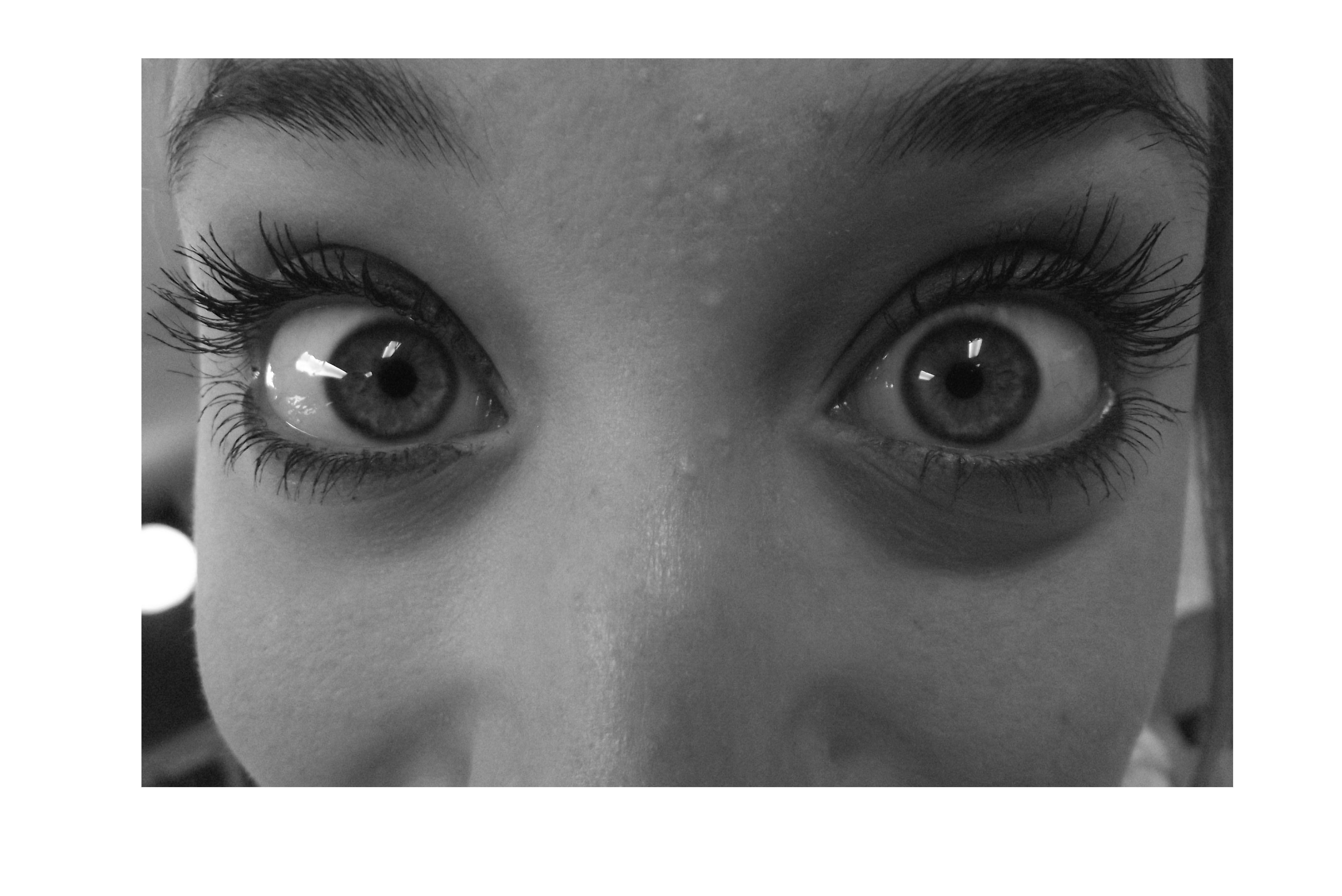 Favorite eye