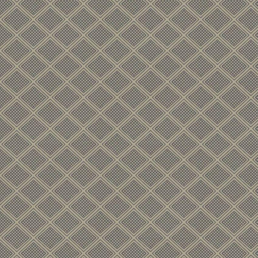 Dusk Grey Diamond Wovens Multi Purpose Non Converted Drapery And