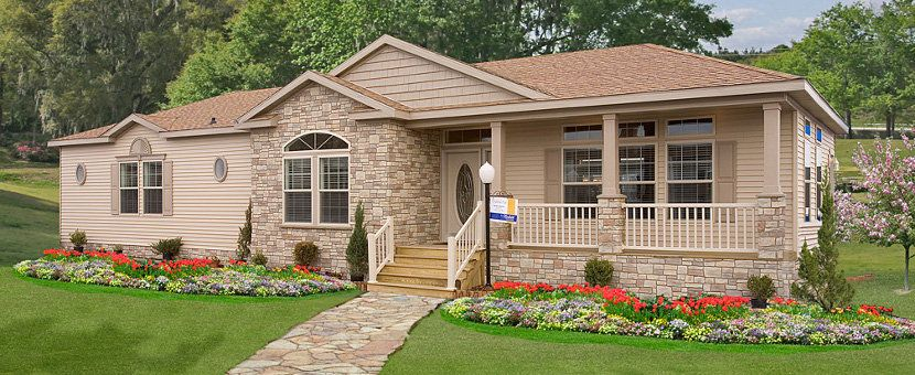 very attractive designer trailer homes.  Mobile Home Design Then and Now Articles Modern House