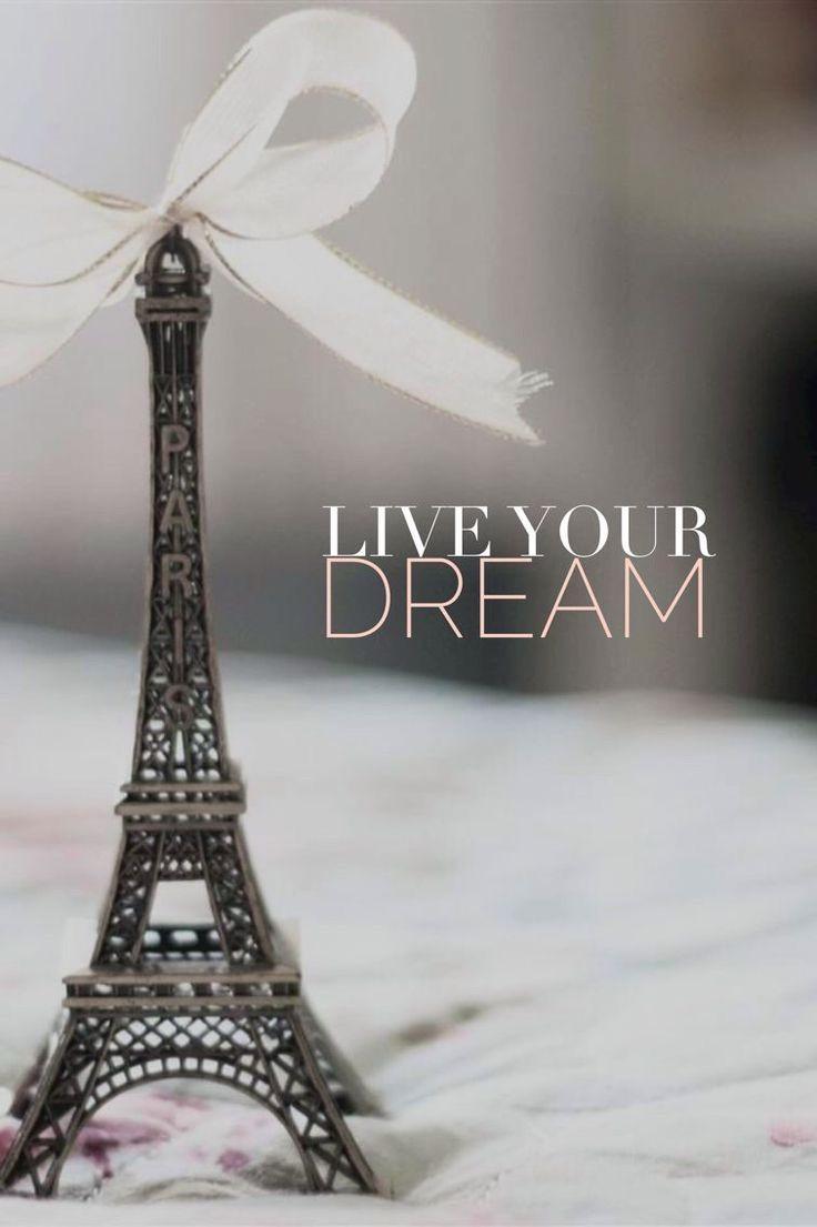 Paris live your dream while in paris pinterest france paris paris and tour eiffel - Paris tower live wallpaper ...