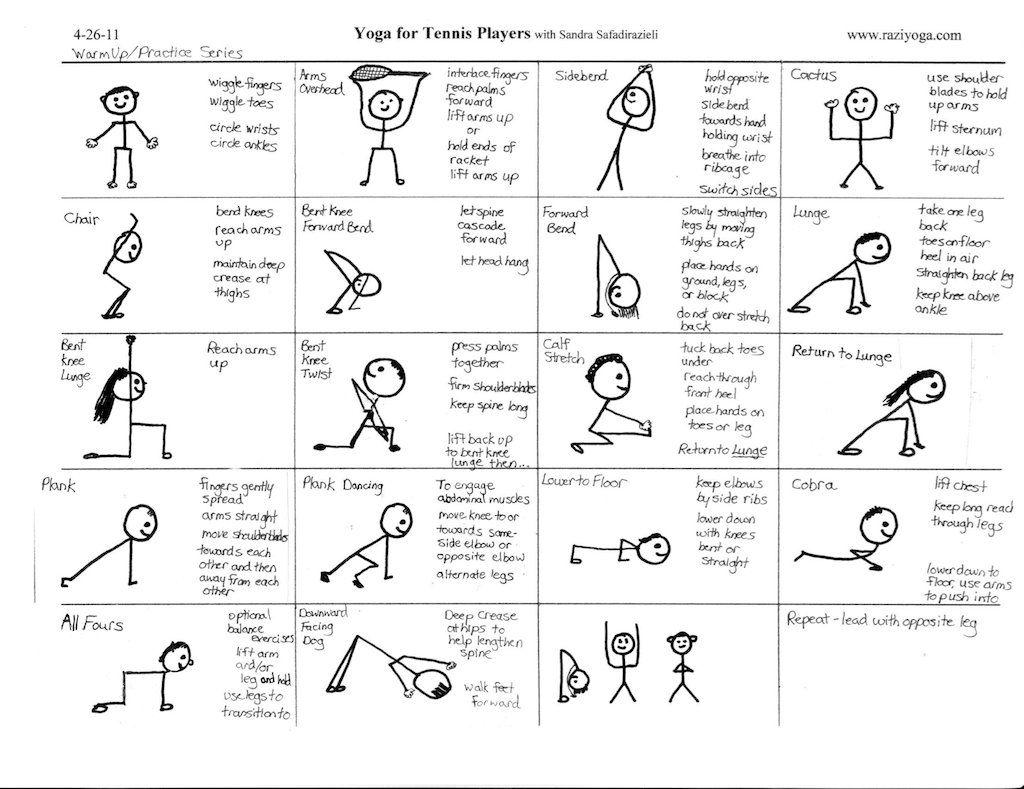 Yoga Para Iniciantes Oo44