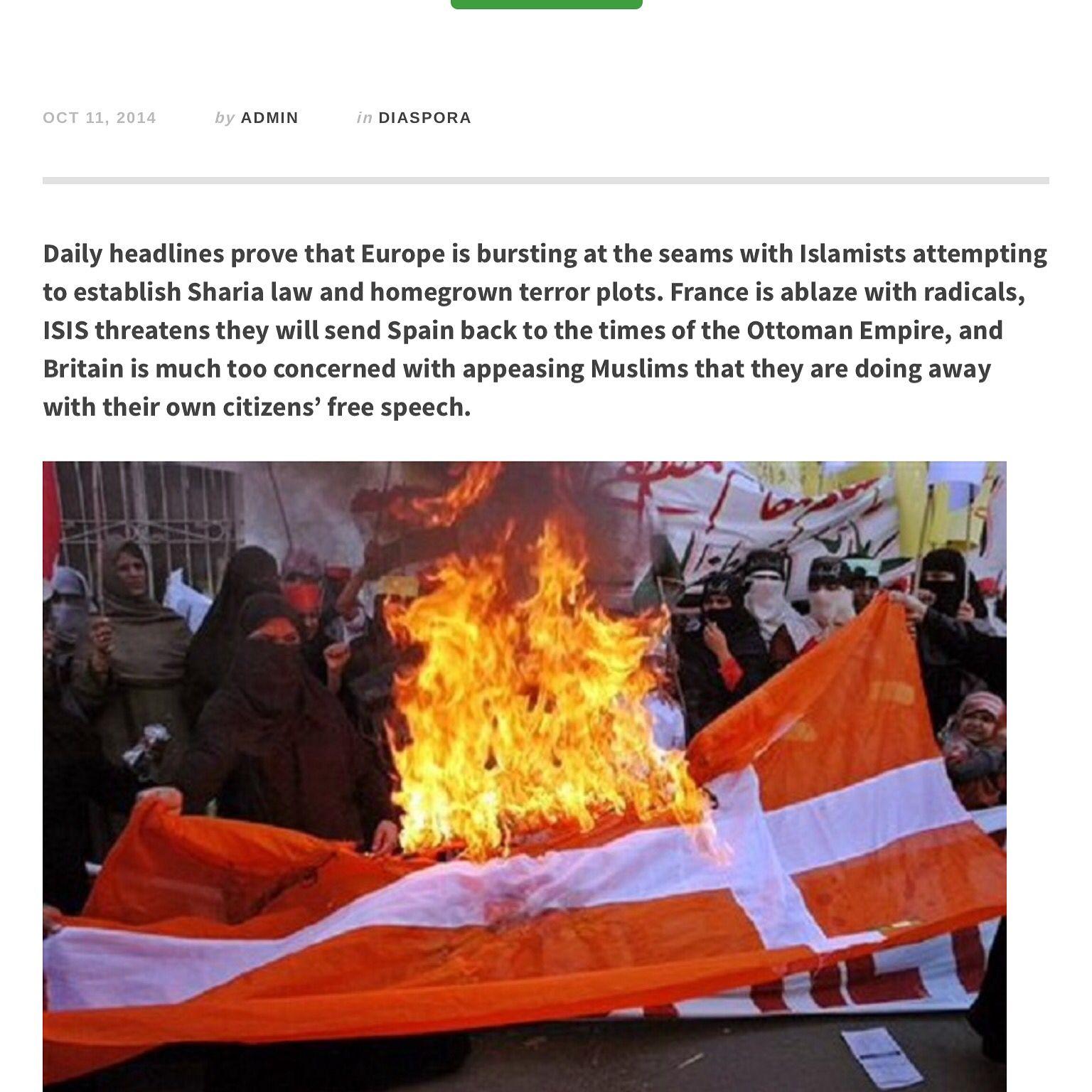 #turkeygate #muslimernebagsløret