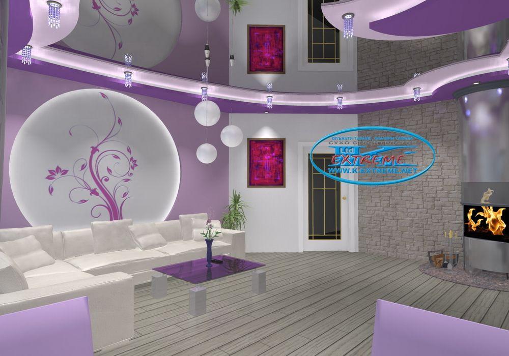 false ceiling design   False & LED Ceiling Art Design   Pinterest ...
