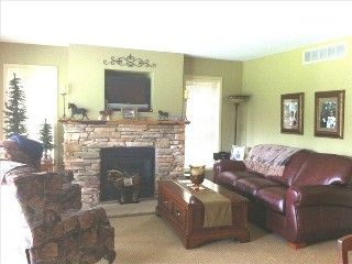 Golf and Ski Vacation ParadiseVacation Rental in Bellaire / Shanty Creek from @HomeAway! #vacation #rental #travel #homeaway