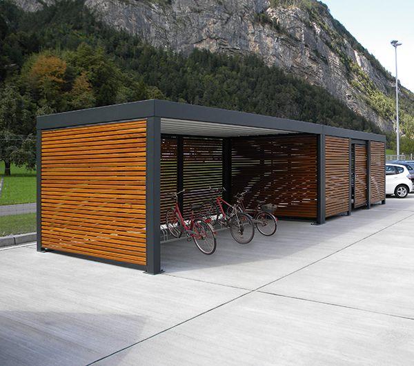 Uberdachung Multiport Carport Designs Garage Design Parking