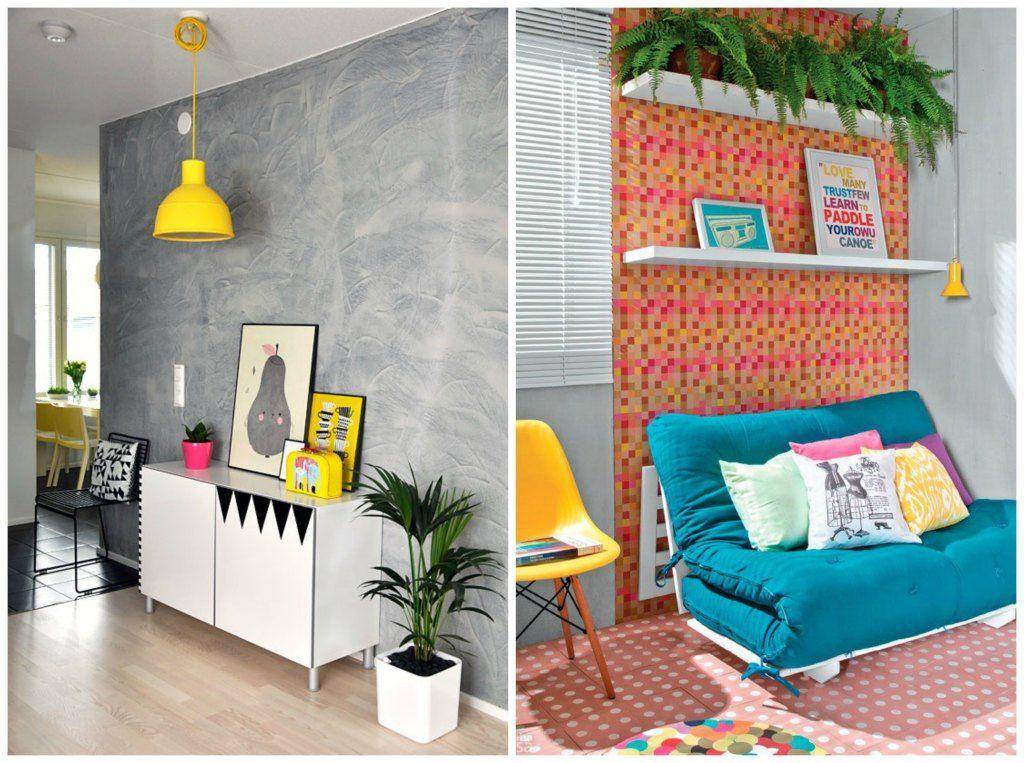decoração sala 9