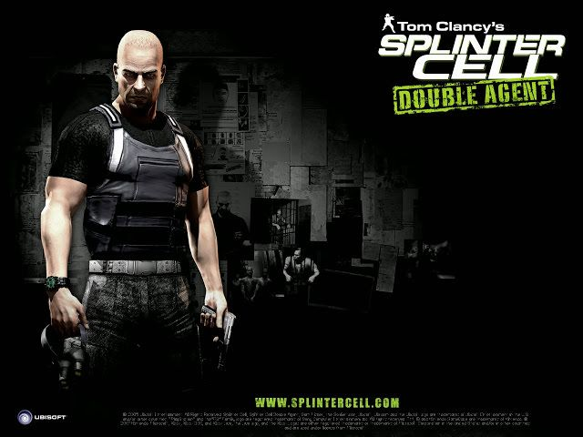 Splinter Cell Double Agent Compressed Pc Game Free Download 2 8gb