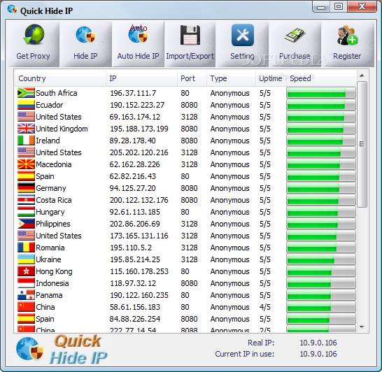 Best free software to hide ip address stjohnsbh. Org. Uk.