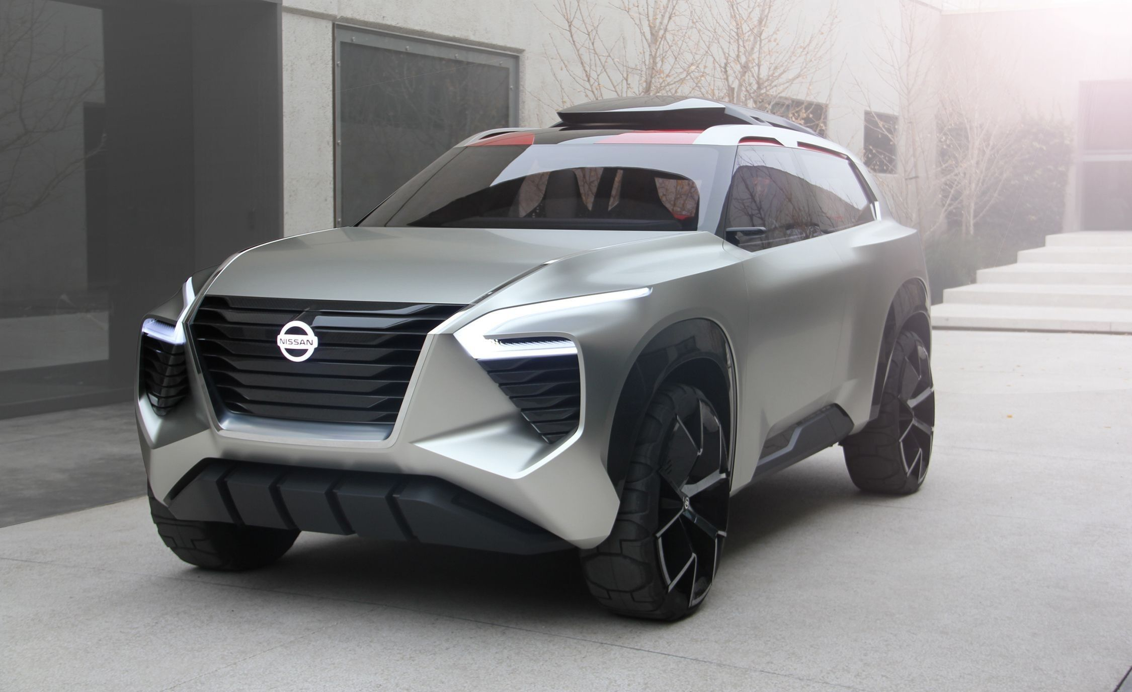 Nissan Xmotion 2020 Price and Release Date di 2020