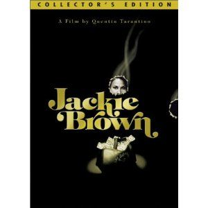 Jackie Brown, what a badass