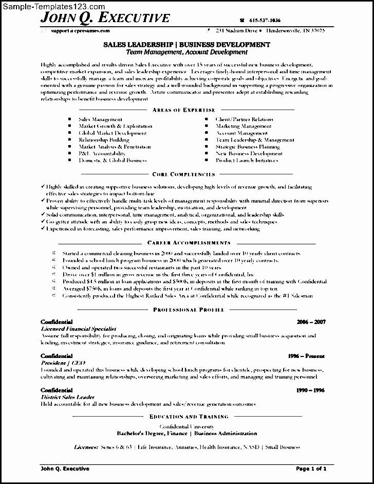 50 awesome liquor sales rep resume in 2020 with images