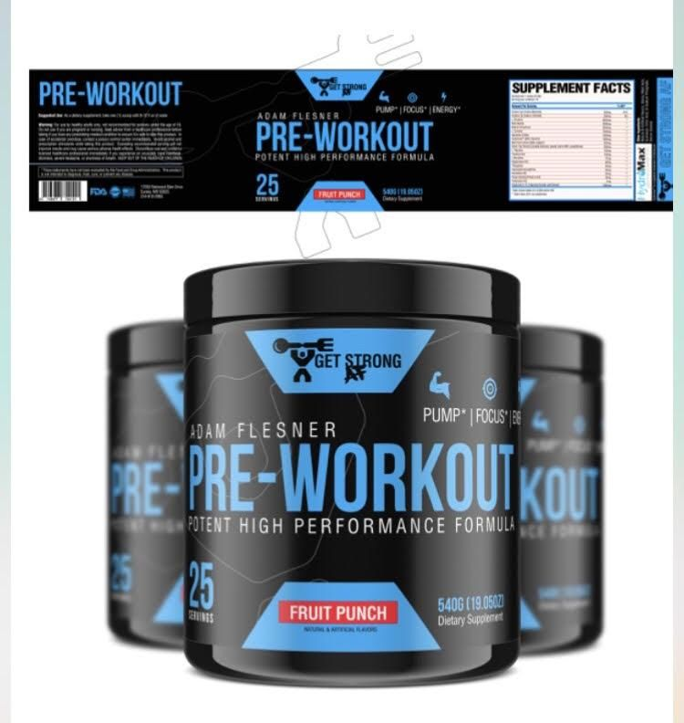 Pre Workout Supplement Best In The Usa Pre Workout Supplement Workout Supplements Best Pre Workout Supplement