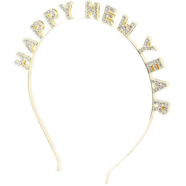 Happy New Year Headband 30