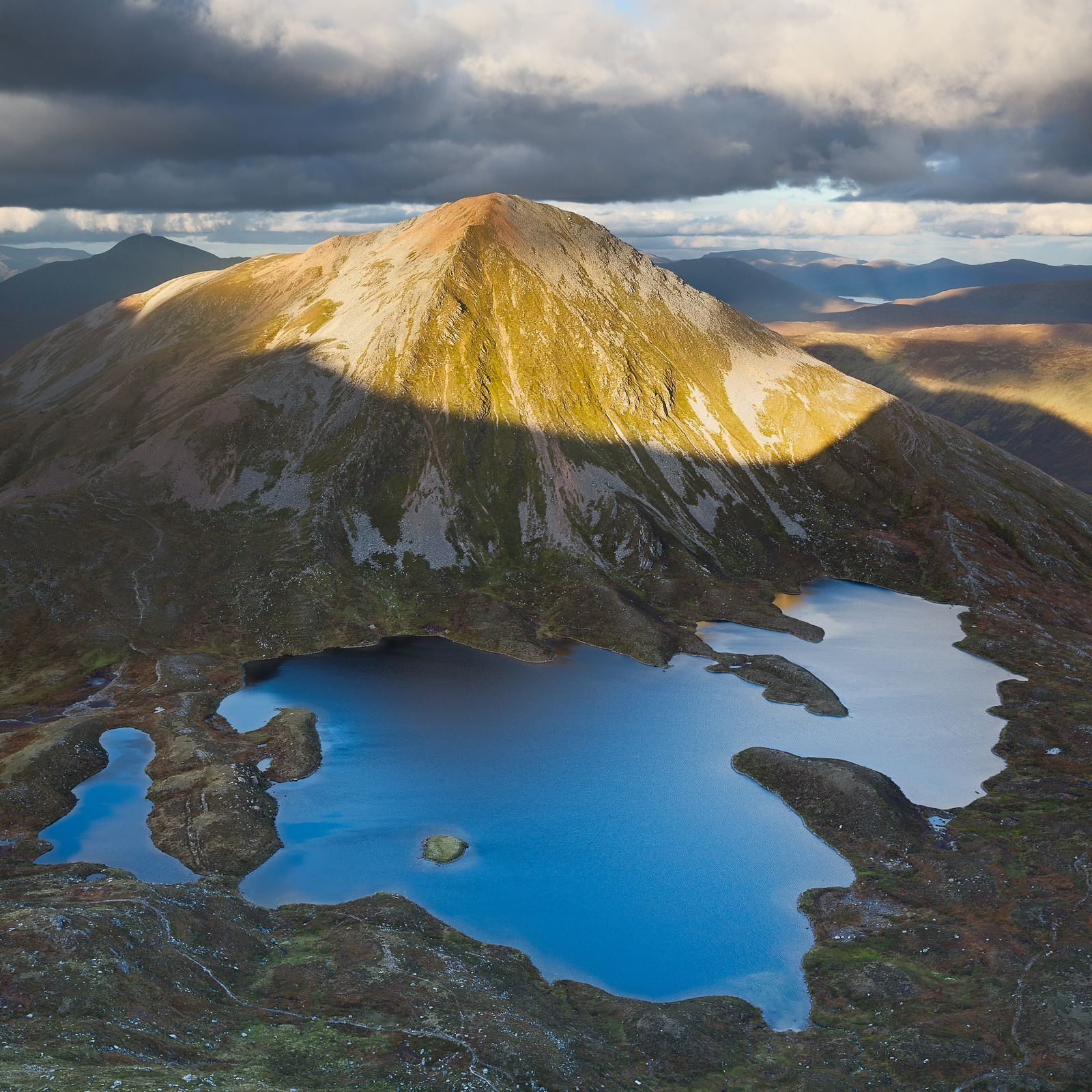 Sgurr Eilde Mor in the Mamores | Flickr - Photo Sharing!