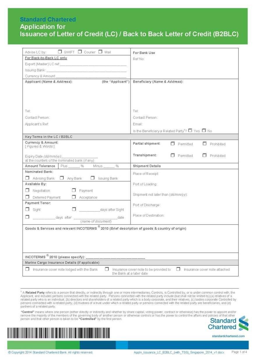 rtgs form of standard chartered bank zimbabwe