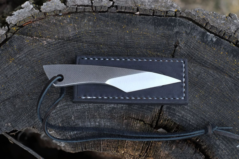 Pocket Knife Salvaged Steel Kiridashi Etsy Knife Knife Making Pocket Knife