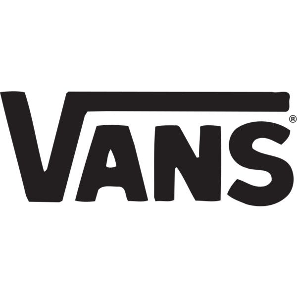 1e02925b1c Datei Vans-logo.svg – Wikipedia ❤ liked on Polyvore featuring text ...
