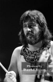 John Bonzo Bonham   MSG   1977
