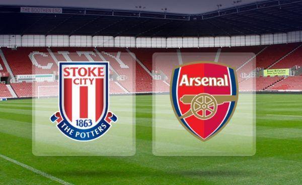 Stoke City Vs Arsenal Live Stream England Premier League Com