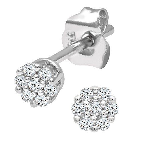 Or Jaune 375//1000 0.17 gr 9 carats Miore Pendentif Femme