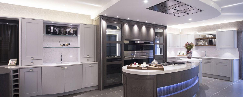 Kitchens International Luxury Kitchen Showrooms in