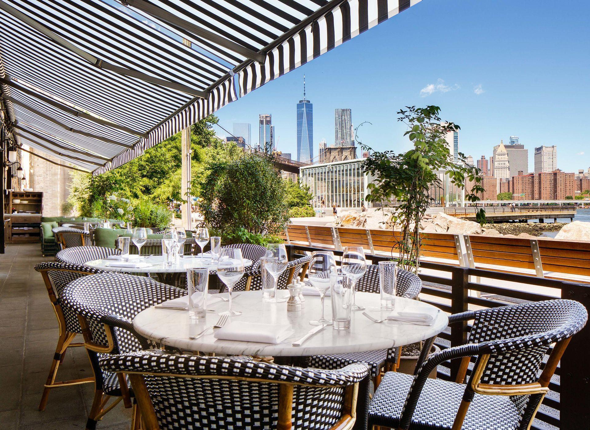 The Best Restaurants In New York 2017 With Images Restaurants