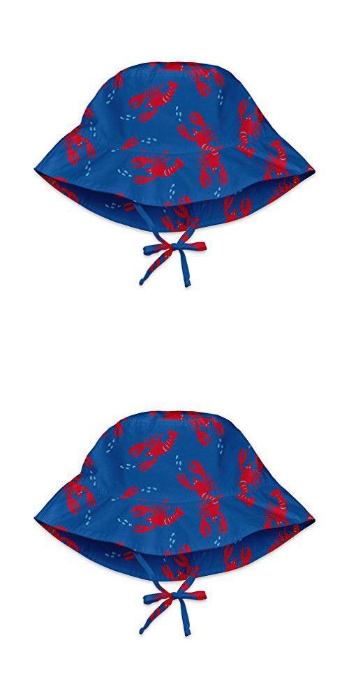 e6cf8b5bcec I play. Baby Bucket Sun Protection Hat