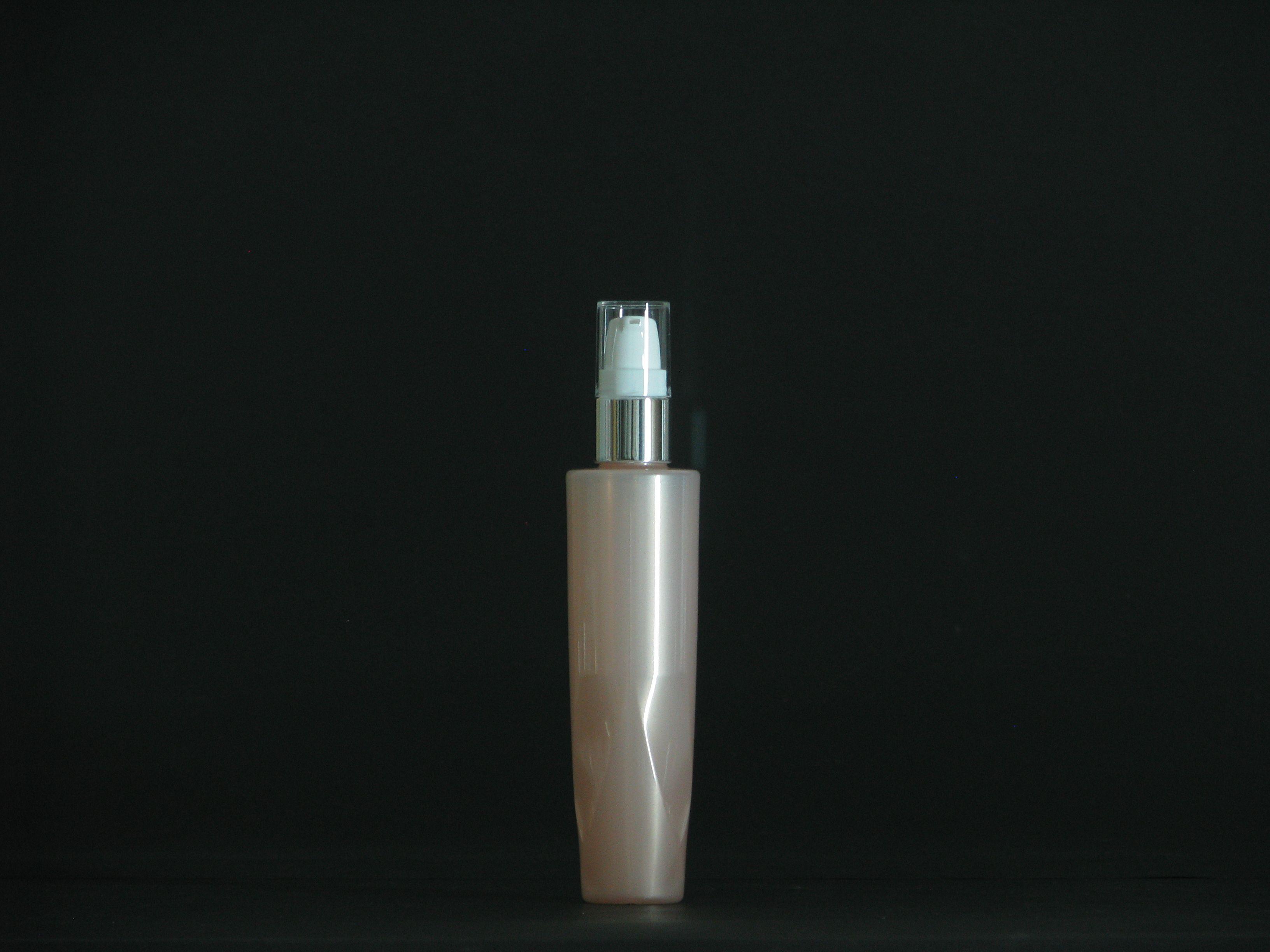 75ml luxury lotion pump bottle fancy lotion bottles face