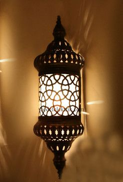 turkish style lighting. Turkish Style - Ottoman Lighting Eclectic Wall Sconces