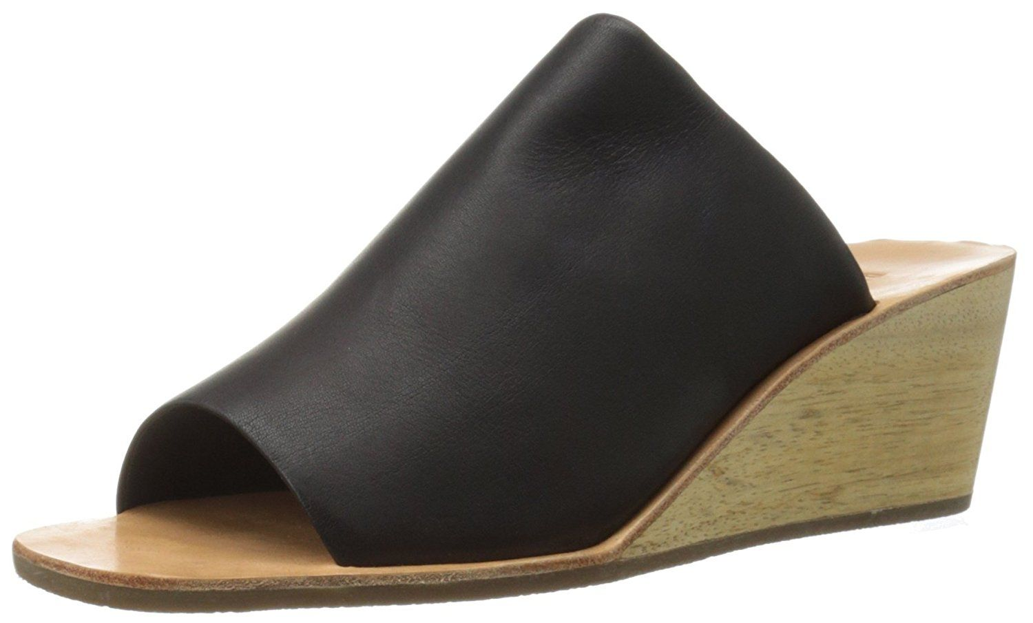 Rachel Comey Women's Lyell Wedge Slide Sandal -- Tried it! Love it! Click