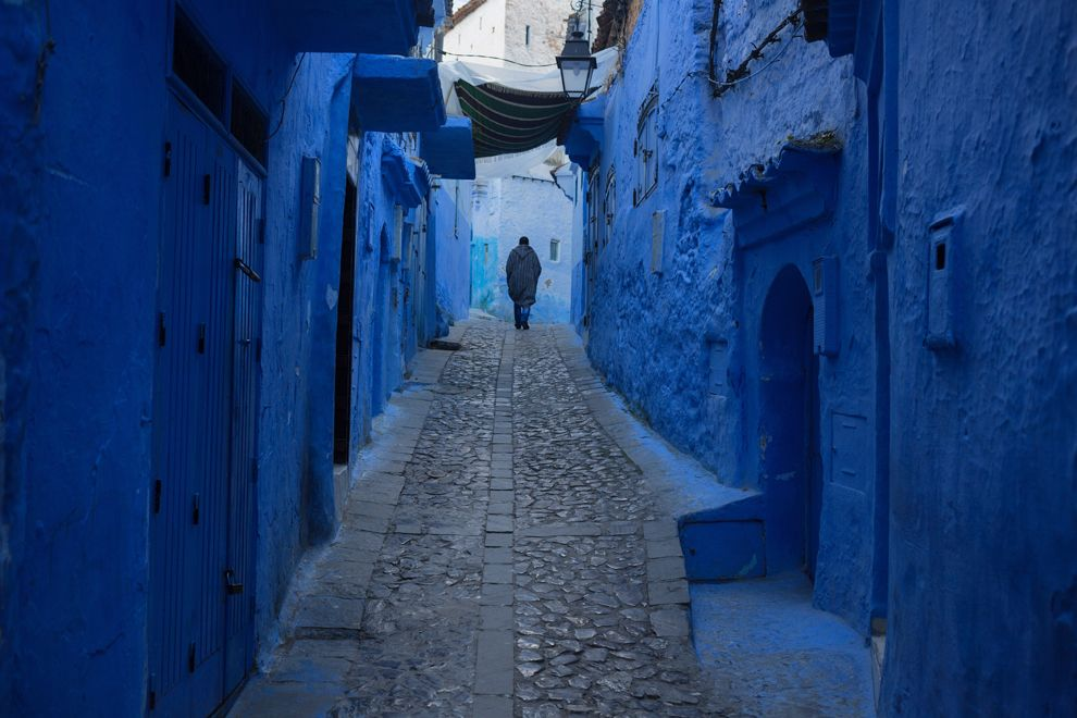 Discover The Beautiful Blue City Of Chefchaouen Morocco Through Pictures And Photos From Travel Photographer Entrepreneur James Clear