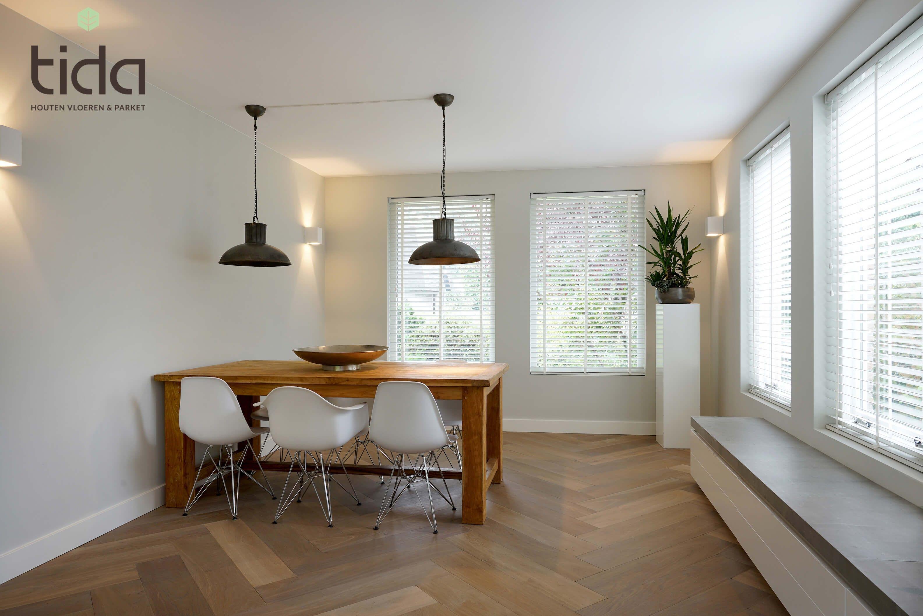 Deze vloeren zijn geschikt voor vloerverwarming funda