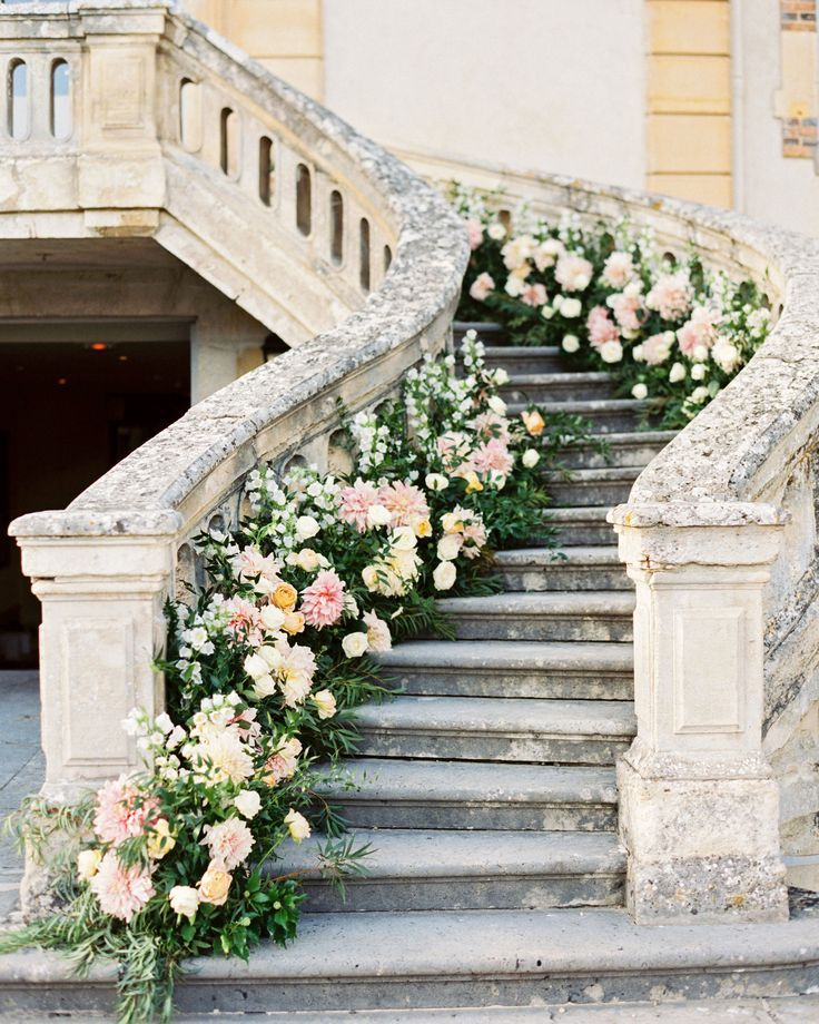20 Summer Wedding Ceremony Ideas You and Your Guests Can Get Behind #ceremonyideas