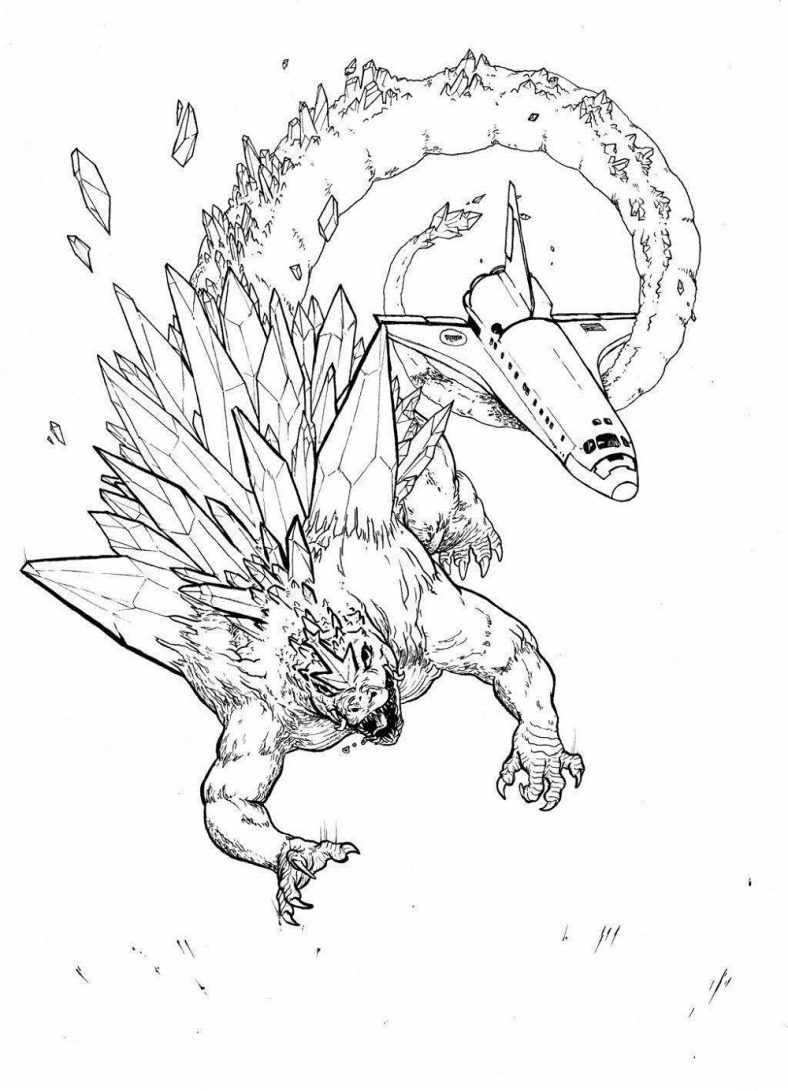 Godzilla Coloring Pages To Print 101 Coloring Cool Coloring Pages Coloring Pages To Print Coloring Pages
