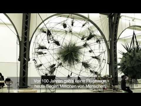 Dornbracht Iserlohn dornbracht installation projects tomás saraceno cloud cities